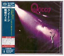 Queen , Queen [SHM-SACD] [Limited Release]