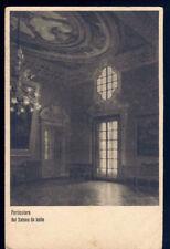 TORINO - CIRCOLO UFFICIALI DI PRESIDIO - PARTICOLARE DEL SALONE DA BALLO - V1937