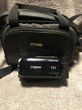 Canon VIXIA HF R500 Digital Camcorder - Black (US Model)