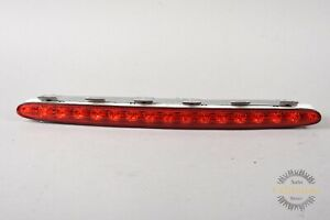 03-09 Mercedes W209 CLK350 CLK63 AMG Trunk 3rd Third Brake Stop Light Lamp OEM