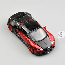 Model Toy 1/32 Diecast Car Collection Alloy Kid Gifts Bugatti Veyron light&sound