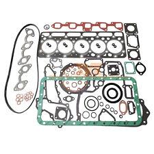 16484-99353 07916-27825 Full Gasket Kit for Kubota F2803