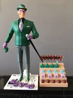DC Collectibles Batman The Animated Series The Riddler Action Figure