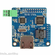 SainSmart iMatic 8 Chs Wifi Network Io Controller For Arduino Relay Android iOs