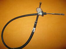 FIAT PANDA 903cc,843cc,965cc inc 4x4 (81-86) NEW CLUTCH CABLE - QCC1236, VJC513