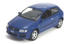 AZ16 ITALIANI FIAT STILO 2002 BLUE 1/43 NUOVA CONFEZIONE