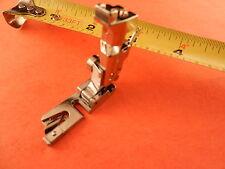"""Rolled Hemmer Foot  fits Bernina NEW STYLE Activa Aurora Virtuosa Artista 1/8"""""""