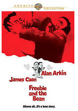 Freebie and the Bean (DVD, 2009)