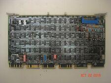 VINTAGE M7025 KW11-K  DUAL PROGRAMMABLE REAL TIME CLOCK MOD FOR DEC PDP11 UNIBUS