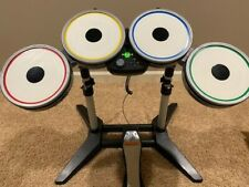 Xbox 360 Wireless Beatles Rock Band Drum Set