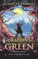 Dragon's Green: Worldquake Sequence Book 1 (Worldquake,Book 1), Thomas, Scarlett