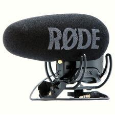 New Rode VideoMic Pro+
