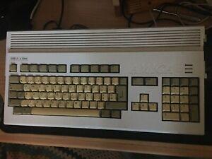 Commodore AMIGA 1200 Reared IDE SETUP