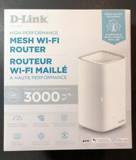D-Link Maille Wi-Fi Routeur DIR-L1900 [AC1900] Neuf