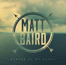 Keeper of my Heart, Matt Baird, Good