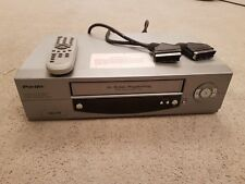 Hire/Rent from Watford: Pacific VHS Video player