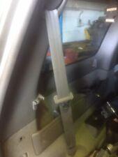 Nissan Patrol GU Y61 Rear Seat Belts