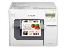 Epson TM C3500 Tintenstrahldrucker