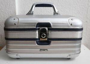 Rimowa Koffer Beauty Case Beautycase aus Aluminium