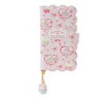 Sanrio Official  Maron Cream Multi smartphone case (cupcake)