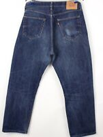 Levi's Strauss & Co Hommes 590 04 Jeans Jambe Droite Taille W36 L30 BBZ285