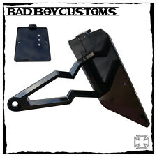 Kennzeichenhalter Harley Davidson BBC060 Night Rod Special,V-Rod,Muscle 2002-akt