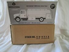 "1st Gear Diecast International 4900 Series Tanker  Truck ""TOWNSHIP OF SPRING"""