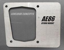 AE86 Toyota Corrola Hydraulic Handbrake mount