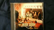 PRIMA DONNA - AFTER HOURS. CD