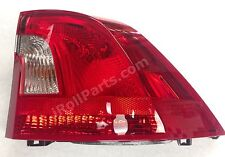 Genuine Volvo 2011-2015 S60 RH Passengers Side Outer Tail Light Lamp #31395931