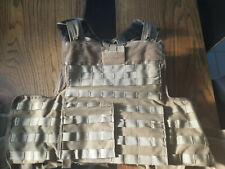 Warrior Assault System DCS Plattenträger/ Plate Carrier Molle