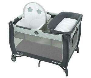 Graco Pack 'n Play Care Suite Playard, Winfield Brand New!