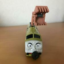 BANDAI Thomas & Friends engine Diesel 10 1992- RARE  children's toy Diesel 10