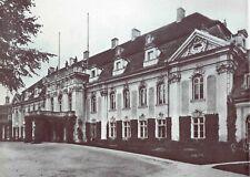 Schloß Goschütz/ Goszcz, Kreis Groß- Wartenberg  (Schlesien) 1909