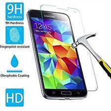 Tempered Glass Screen Protector 9H+ Samsung S5 SM-G900F מגן זכוכית גלקסי 5