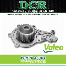 Water Pump Mazda 2 ( Of) 1.4 Mzr-Cd 68CV 50KW From 01/2008 A 06/2015 OE VALEO