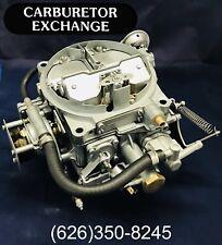1978~1979 BMW 4 Barrel Solex 4A1 Carburetor