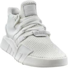 adidas EQT Basketball ADV Basketball Shoes - White - Mens