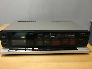 Aiwa F 770 cassette deck - original owner - tested