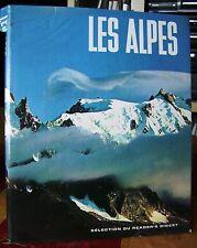 selection du reader's digest Les alpes