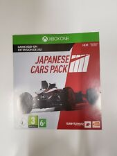 Project Cars 2 Japanese Cars Pack BONUS DLC code ONLY xbox one
