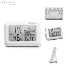 TROTEC Weerstation BZ07 | Thermometer | Hygrometer | Thermohygrometer | Binnen