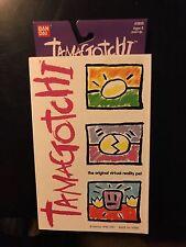 Very Rare New/Sealed Tamagotchi #1800 The Original Virtual Pet 96/97