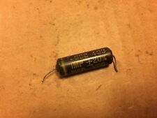 Vintage Pyramid IMP .022 uf 400v Capacitor Black Beauty Guitar Tone Cap