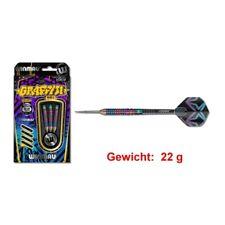 3 x Steeldart - Winmau - Graffiti - 85 Tungsten - 22g