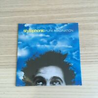 Stylophonic - Pure Imagination - CD Single - 2006 Universal - Sigillato