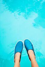 Free People Wynwood Slide Sneaker Size 8 NEW Women MSRP: $78
