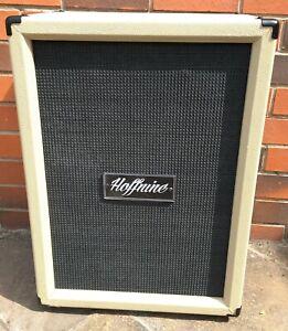 Hoffnine 2 x 10 bass cab 400w 4OHM hand built in Scotland - Celestion speakers