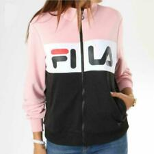 sweat fila rose en vente | eBay
