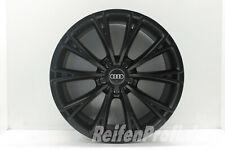 Original Audi A8 4H 4H0601025BG Felgen Satz 19 Zoll 744-A2